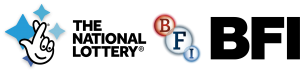 National Lottery and BFI